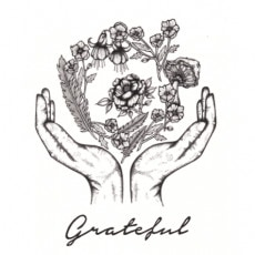 'Grateful' Organic Scent Collection - Say A Truly Meaningful & Intentional Thank You