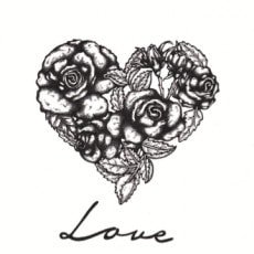 'Love' Organic Scent Collection - Know That You Are Loved & Wonderfully Made