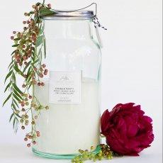Vintage Jar Candles