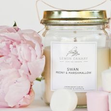 Valentine's Day Candles & Gifts