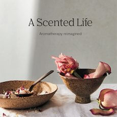 Books About Essential Oils & Aromatherapy