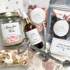 Mother's Day Candles & Gift Ideas