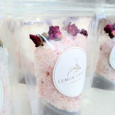 150g Love Bath Salts