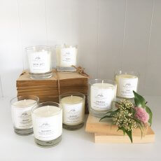 Classic Votive Soy Candles