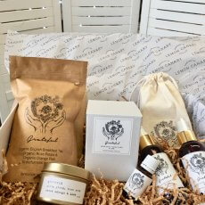 Thank You Gift Boxes & Hampers