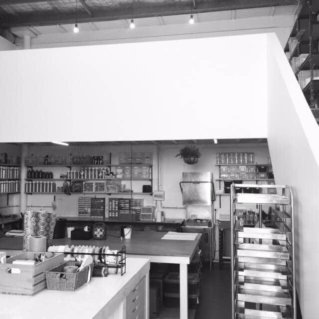 Inside Lemon Canary's Production Studio